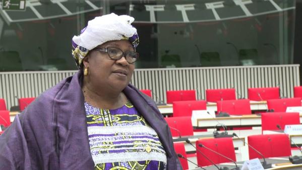 Dernière minute : La députée Aïda Sow Diawara victime d'une agression en Afrique du Sud
