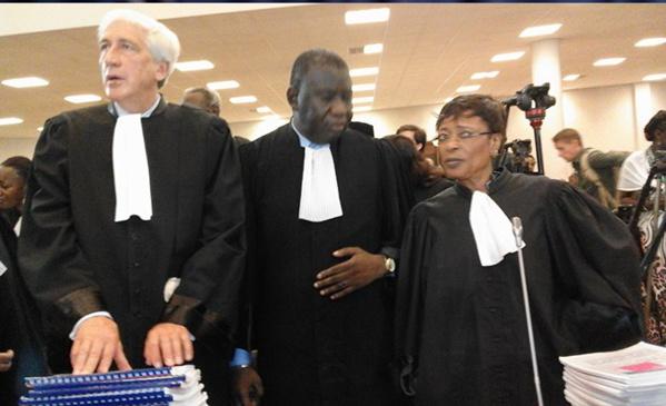Décision des Cae sur la réparation civile des victimes de Hissein Habré : La défense satisfaite, mais...
