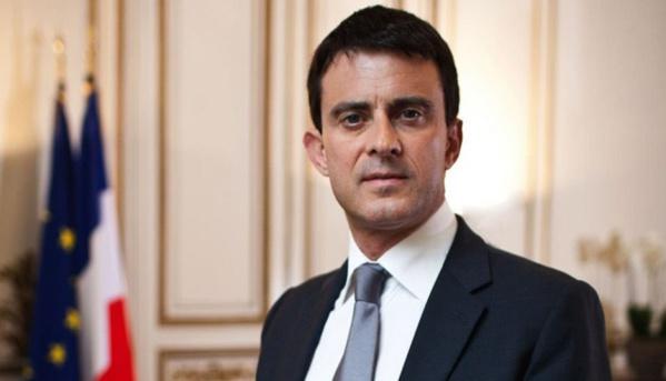 Manuel Valls attendu prochainement à Dakar pour une visite officielle (Stéphane Le Foll)