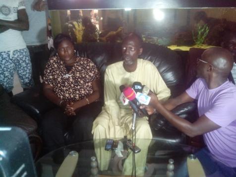 Ouakam - Cité Avion : Le sous-préfet annule la pose de la première pierre d'un projet d'école