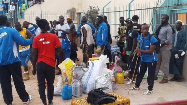 Pourquoi Balla Guèye et Sa Thiès pleurent après avoir humilié Siteu et fait mentir la voyante Selbè Ndome…