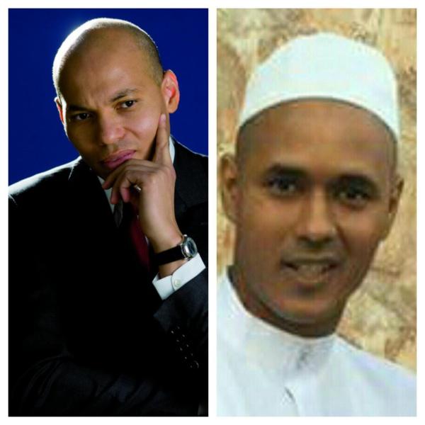 Karim Wade a appelé Moise Rampino au lendemain de son élargissement de prison