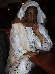 Condoléances : Macky Sall était chez Seynabou Gaye Touré