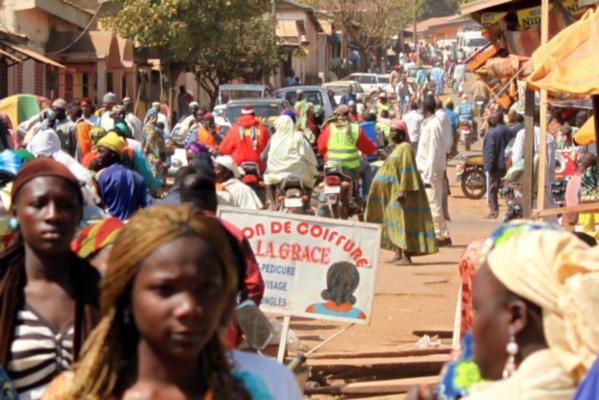 Afrique : Inégale répartition du développement humain