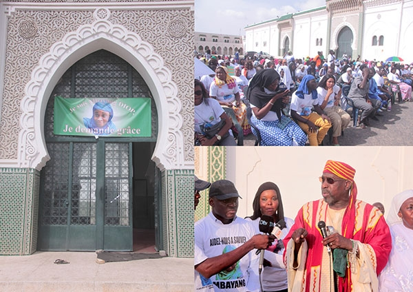 Abdoulaye Makhtar Diop sur l'affaire Mbayang Diop : « Que l'Etat instaure des visas de sortie du territoire ! »
