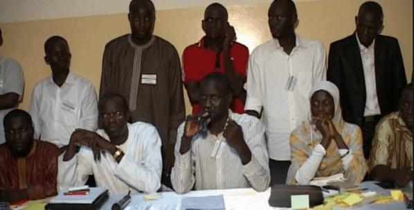 Affaire Nafi Ngom Keïta et Ousmane Sonko : Le Cusems exprime son indignation et invite les Sénégalais à s'ériger en bouclier pour leur défense
