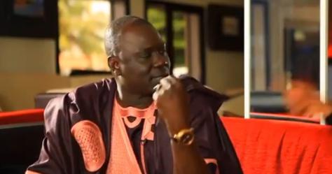 """Lamine Samba parle de Selbé Ndom et répond à ses détracteurs: """"Ils ne peuvent pas me déstabiliser..."""""""
