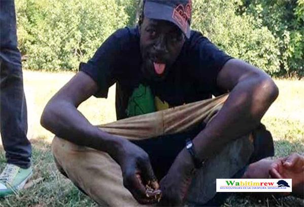 Bologne en Italie : Meurtre d'un Sdf Sénégalais, poignardé par un Algérien