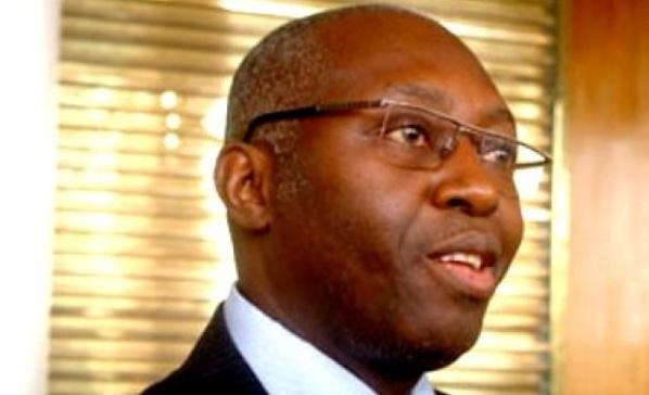 Mamadou Lamine Diallo repose la question de la réhabilitation du building administratif confiée au marchand de carreaux Bamba Ndiaye