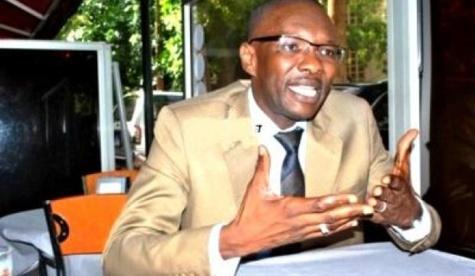 """Abou Abel Thiam : """"Ce débat  sur l'Ofnac n'est pas à l'avantage de Nafi Ngom"""""""