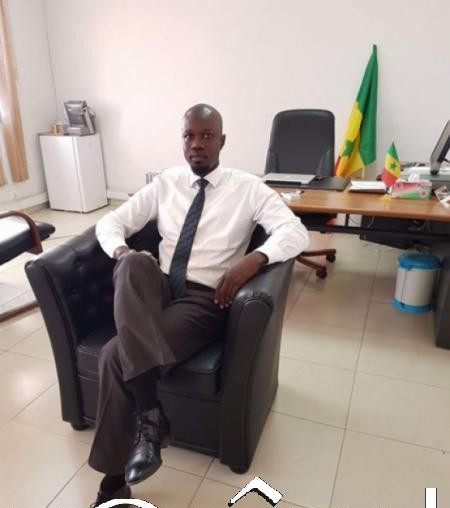 Affaire Ousmane Sonko : Non, l'intéressé n'a pas encore fait l'objet d'une sanction - Par Macodou Sène