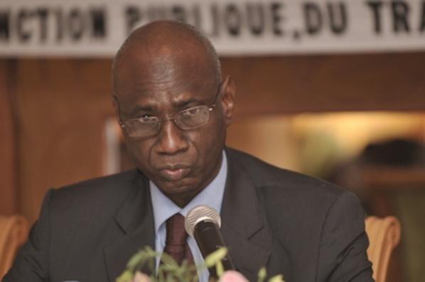 Transhumance : Diakaria Diaw, l'ex-homme de confiance de Wade, rejoint le Macky