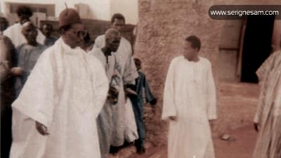 Sénégal et le Saint-Coran, Serigne Sam : «J'ai fait de nombreux pays arabes mais ce qui existe au Sénégal n'existe nulle part ailleurs»