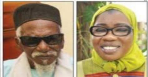 Soutien à Nafi Ngom Keïta : Le fils du khalife des mourides réfute les propos prêtés à son père