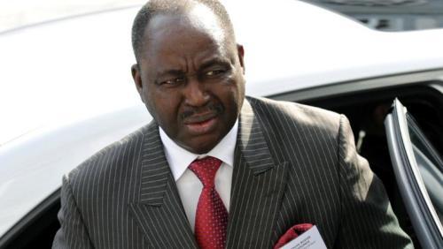 Centrafrique – Le fils de l'ancien président Bozizé arrêté à Bangui
