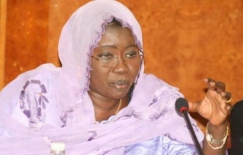 Nafi Ngom Keita à ses détracteurs : «Il faut faire la différence entre secrets d'Etat et secrets contre l'Etat» !