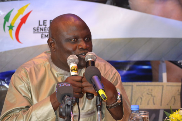 """Gaston Mbengue : """"Personne ne voulait de Yékini"""""""