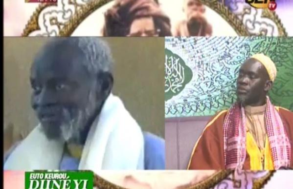 Vidéo: Témoignage d'Abbé Pierre Ndiaye devenu imam grâce à Serigne Saliou. Regardez!
