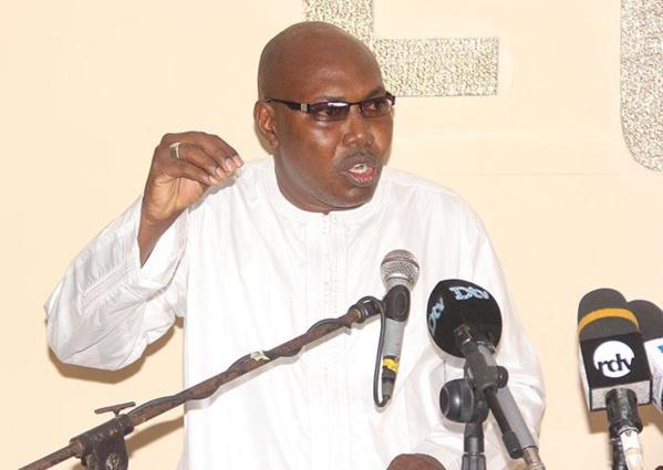 « Au Sénégal  nous n'avons jamais connu d'alternance effective », selon Issa Sadio Kanouté, leader de l'Eps