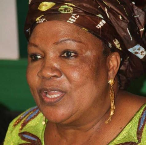 """Aïda Sow Diawara à son retour au Sénégal : """"J'aurai pu revenir dans un cercueil ..."""""""
