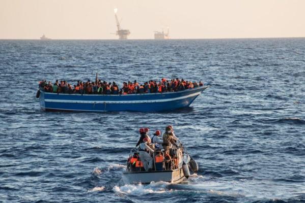 L'Association des journalistes en migration et sécurité portée sur les fonts baptismaux : Découvrez ses objectifs
