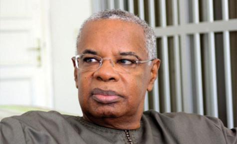 Djibo Kâ sur la traque des biens mal acquis : « Le pays est tellement bien tenu que personne ne pense à voler maintenant »