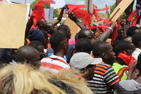 Accusations de Mame Mbaye Niang : Les jeunes de la Cojer de Kaolack contre attaquent