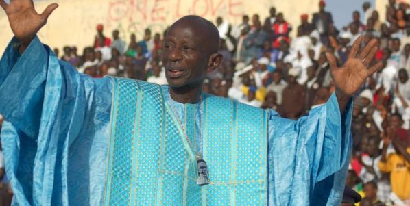 Commémoration de l'an un du décès de Doudou Ndiaye Rose : Une centaine de percussionnistes dans les rues de Médina pour magnifier son oeuvre