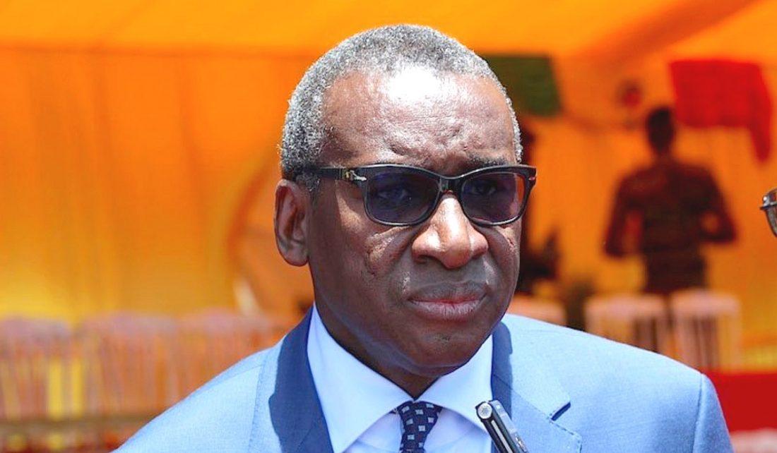 L'Etat du Sénégal poursuit sa politique de recouvrement des avoirs mal acquis (Ministère)