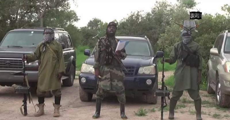 Shekau répond à l'EI : Le leader de Boko Haram a promis d'intensifier son combat jihadiste dans une vidéo