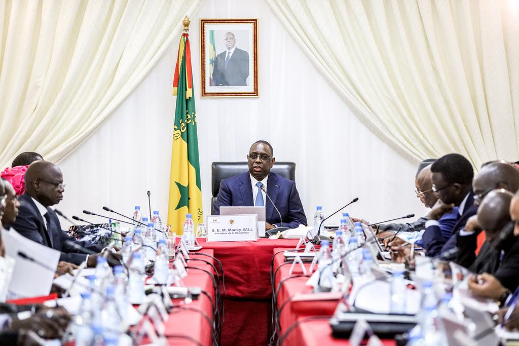 Paiement des prestations effectives : Le Président Macky Sall décaisse 100 milliards FCfa