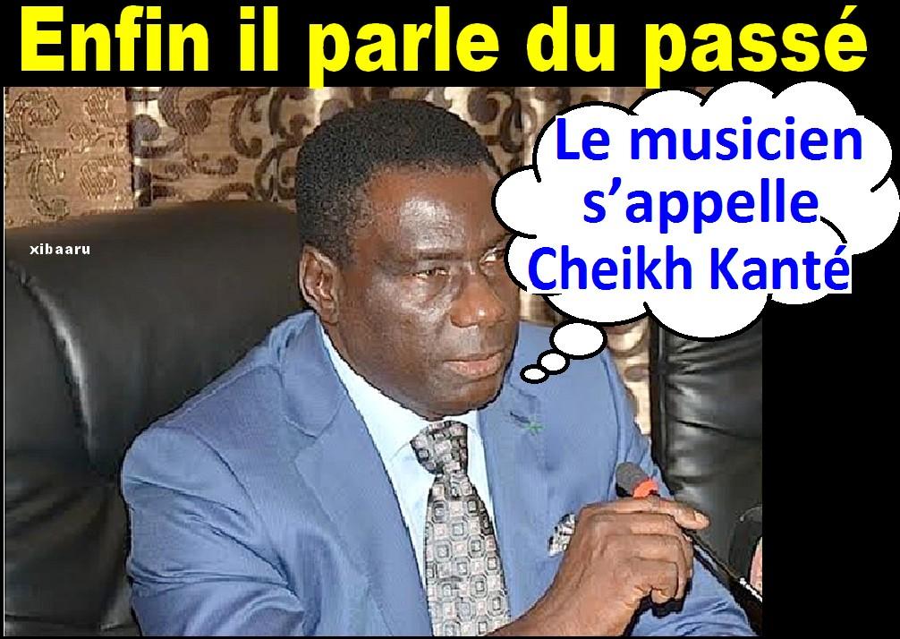 Pour que nul n'en ignore : Les mensonges grossiers de Cheikh Kanté et de ses « amis » - Par Cheikh Omar Ndaw