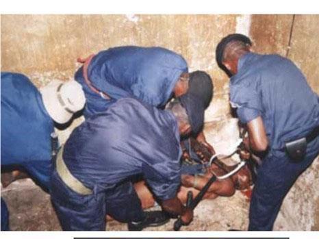 Sidiki Kaba aux jeunes de Colobane : « Portez plainte pour torture »