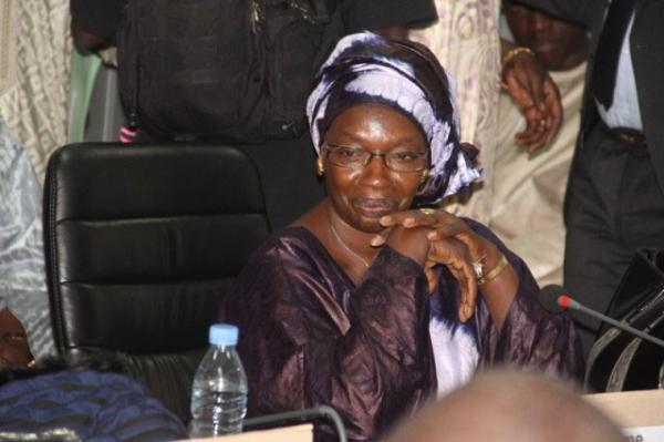 Ofnac : Seynabou Ndiaye Diakhaté officiellement installée jeudi