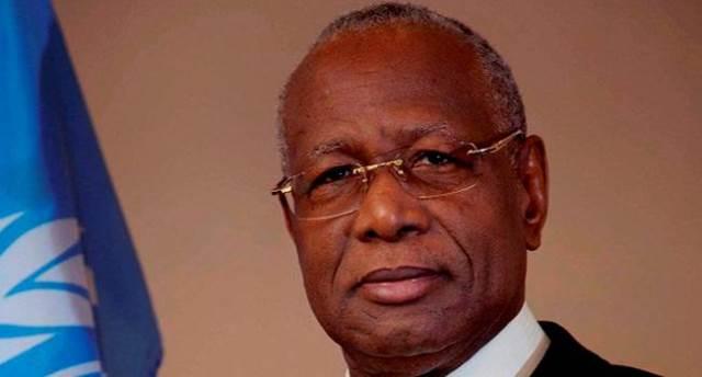 Présidence de la Commission de l'Ua : La candidature de Bathily est maintenant officielle