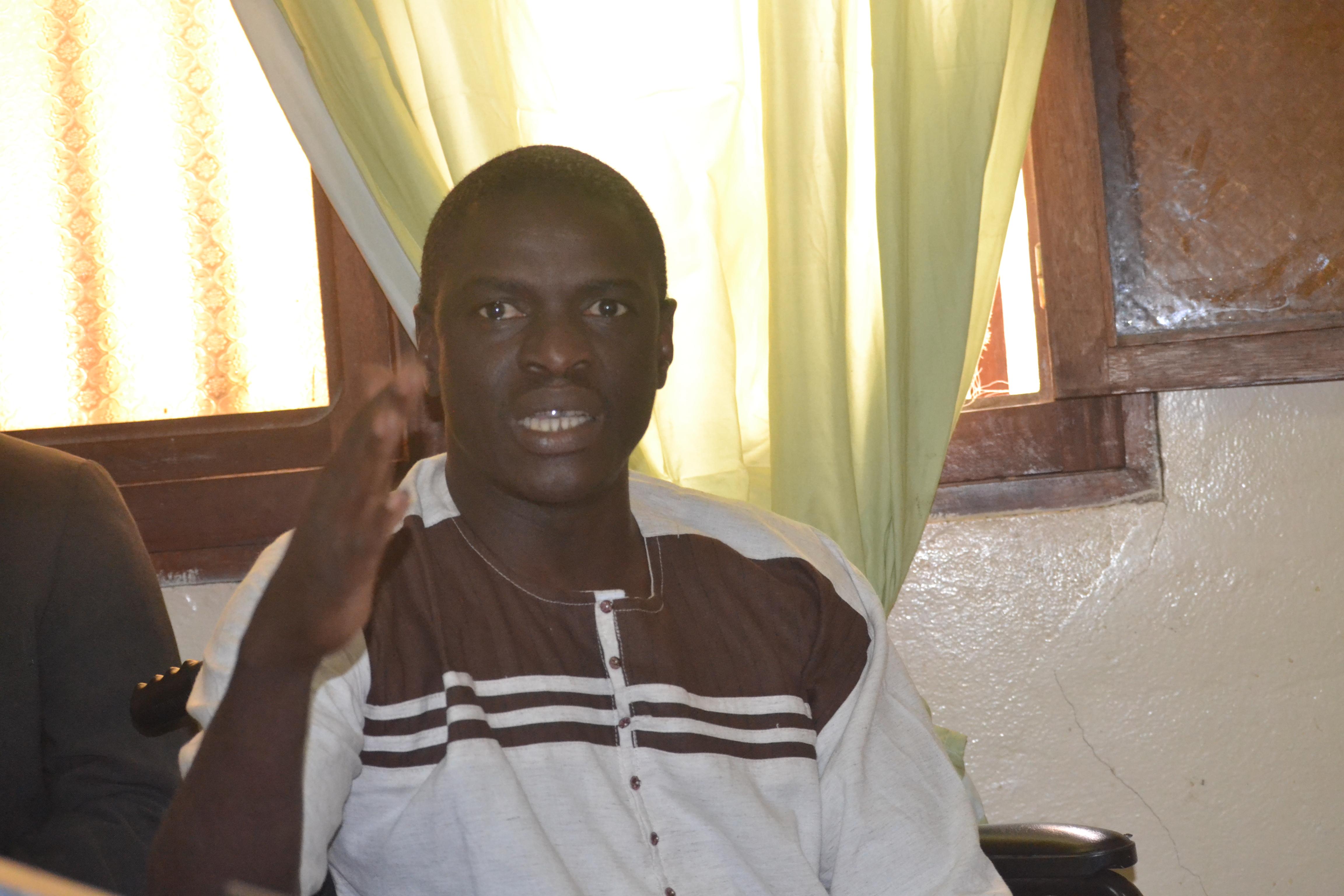 Ousmane Ndoye : « Macky Sall est un nihiliste »
