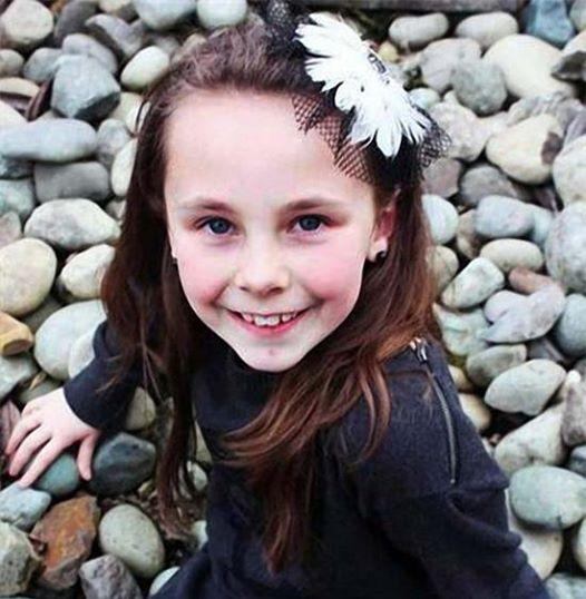 Une fillette morte sauve des milliers de gens avec son dernier souhait