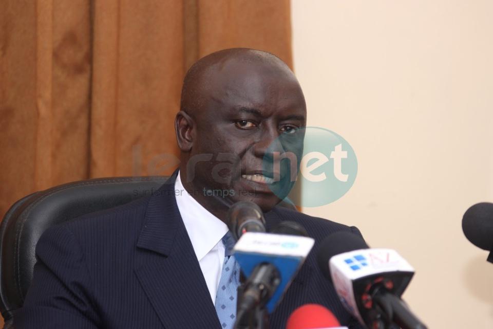 """Election des HCCT : Rewmi boycotte et parle de la mise en place d'une """"institution budgétivore et inutile"""""""