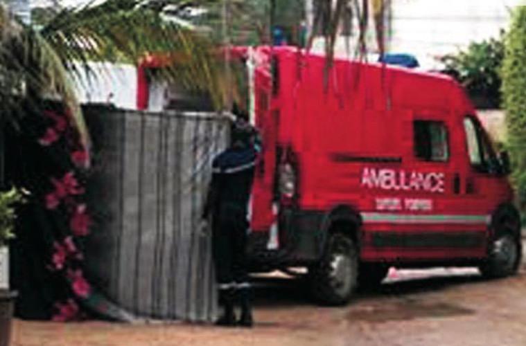 Rebondissement dans l'affaire du Sénégalo-libanais tombé du 5e étage : Jaber Ali souffrait de troubles psychiques