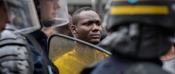 Révélation: Adama Traoré avait consommé du cannabis avant sa mort