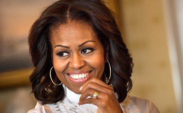 Michelle Obama en voyage en Guinée à la recherche de ses origines ancestrales