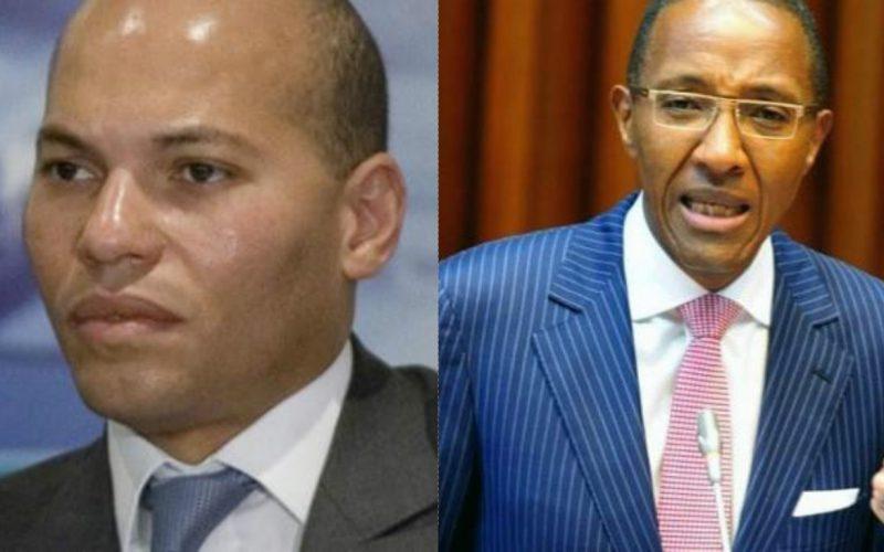 Débat sur la double nationalité : L'invalidation des candidatures de Karim Wade et de Abdoul Mbaye se précise
