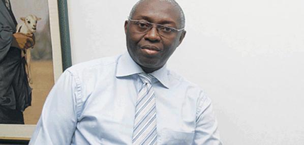 Confection des cartes biométriques à puce : Mamadou Lamine DIALLO dénonce l'omerta du gouvernement