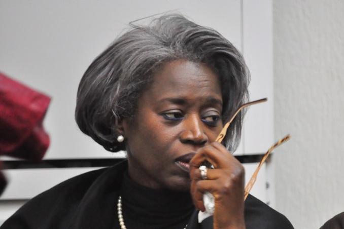 Aminata Niane ancienne directrice de l'Apix citée dans un gros scandale !
