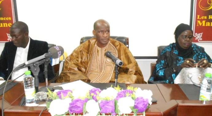 Législatives 2017 : Thierno Lô et son parti proposent que les têtes de listes soient connues dès maintenant…
