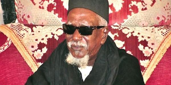 Vol chez le Khalife général des mourides : Cheikh Bakhoum dépouillé de tous ses biens