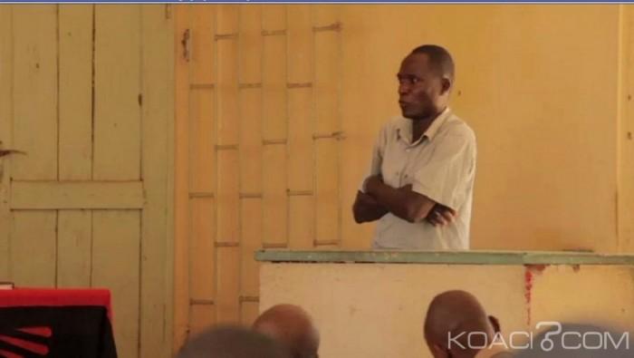 Malawi : Payé pour déflorer des jeunes filles, l'homme « Hyiène » maintenu en prison
