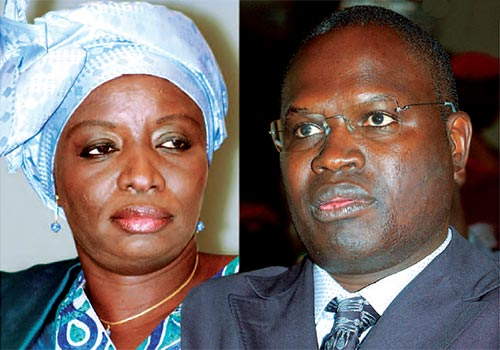 Leadership : L'Apr de Grand-Yoff s'autoproclame patronne de Dakar et tacle Khalifa Sall