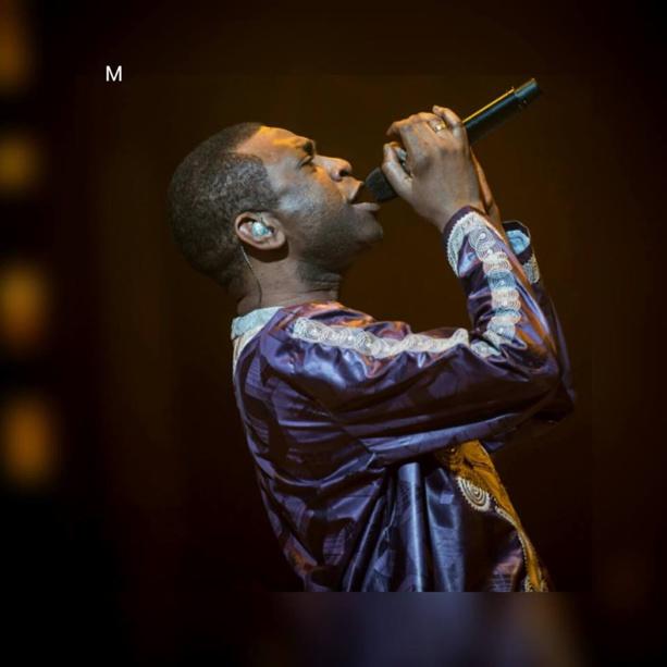 Vacances citoyennes : Youssou Ndour égaye et conseille la jeunesse saint-louisienne