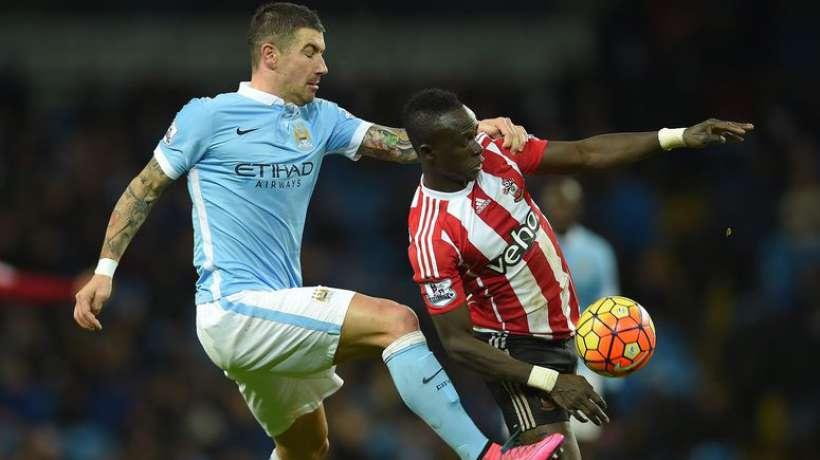 Liverpool : Sadio Mané se blesse à entraînement